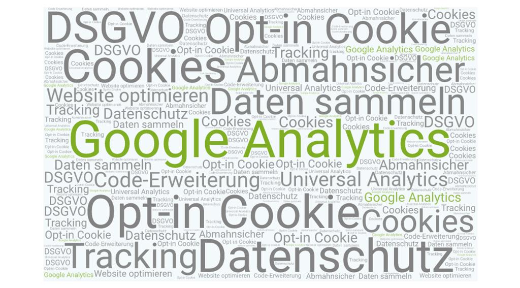 Google Analytics datenschutzkonform einbinden – so funktioniert´s!