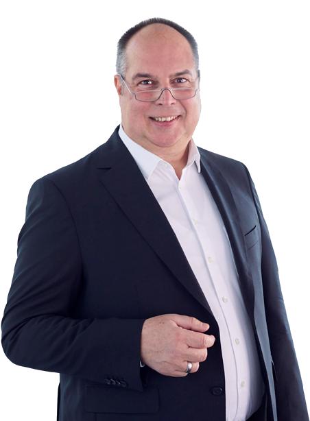 Geschäftsführer und Google Academy Trainer Joachim Schröder