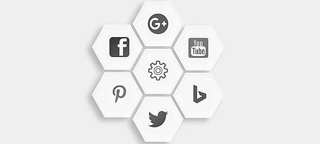 Social-Media-Kanäle Soziale Netzwerke für Unternehmen im Überblick