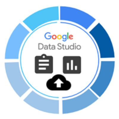 DataStudio-Enblem Google Data Studio Seminar