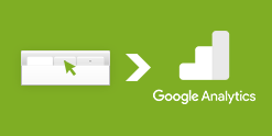 Klick auf Tab Element Google Tag Manager Events