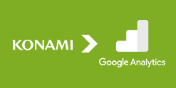 Konami-Code-Tracking TILL.DE - Google Tag Manager - Tag Implementierungen