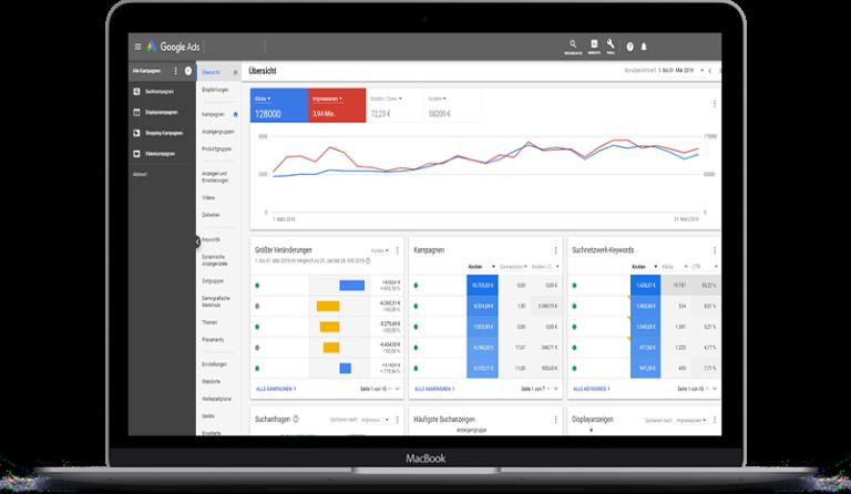 MacBook_ads_advanced-768x446 Google Ads: Strategien zur Kostensenkung