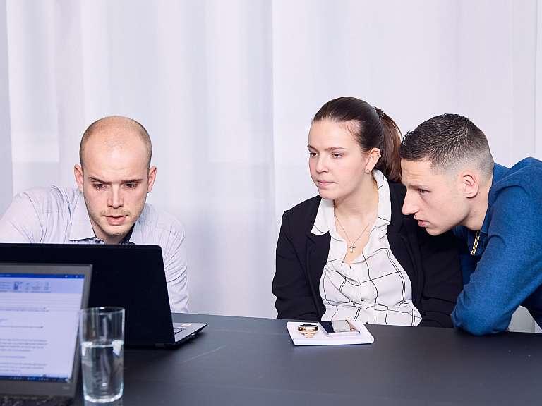 TILL-Jobs Jobangebote bei TILL.DE