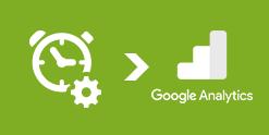 Timer Wert setzen Google Tag Manager Events
