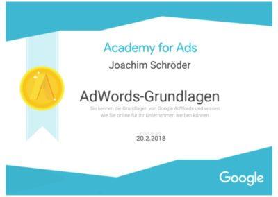 Zertifikat_Google-AdWords-Grundlagen-zertifizierter-Trainer-400x284 Über till.de