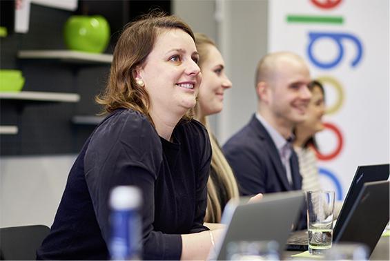 Google Optimize Agentur aus Braunschweig  macht A / B Testing