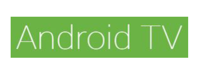 Android-TV-Logo Android TV