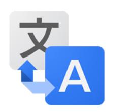 Google-Übersetzer-Logo Google Translate - der Universalübersetzer