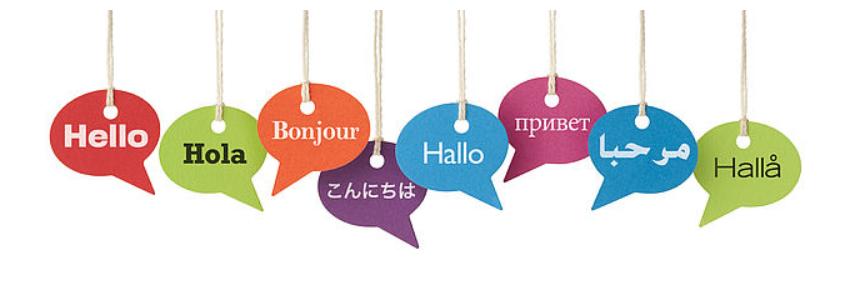 Google-Übersetzer-Sprachen Google Translate - der Universalübersetzer