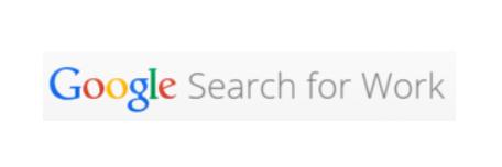 Google-Search-for-Work-Logo Google Search Appliance - Mehr Nutzen aus dem Intranet ziehen
