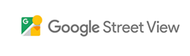 Google-Street-View-Logo Google Street View - Als wäre man vor Ort