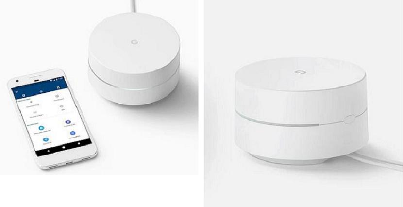 Google-Wifi-1 Google Wifi - WLAN für Alle