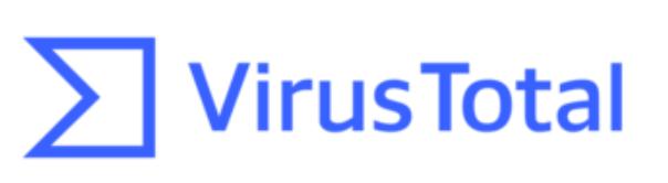 Virus-Total-Logo VirusTotal: Virenscanner von Google geriet schon fast in die Vergessenheit