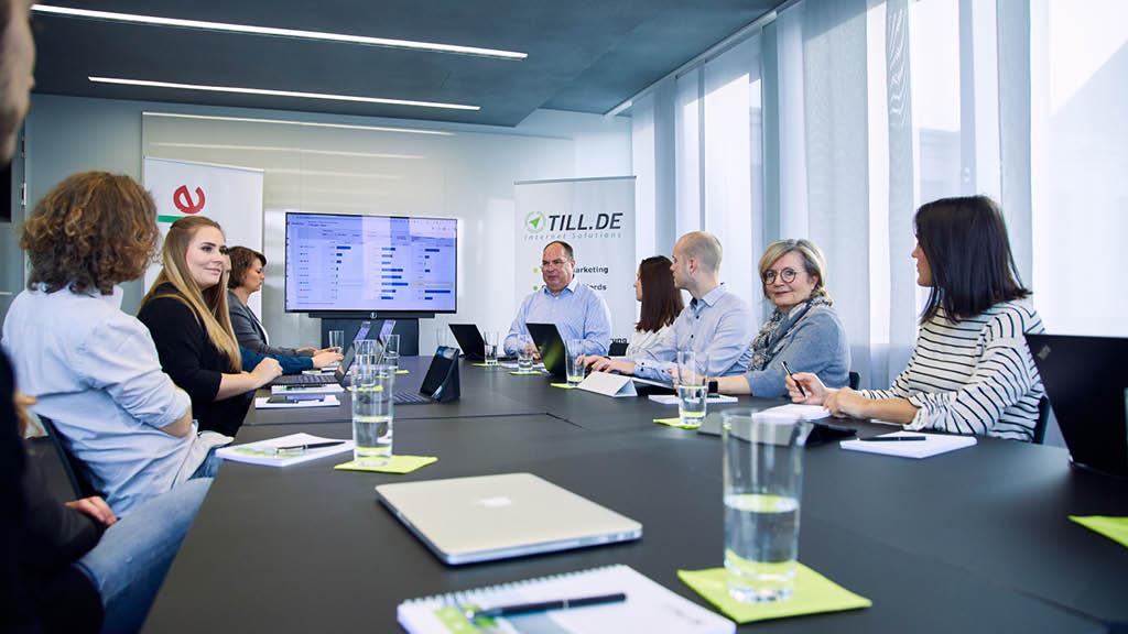 Sommerrabatt: Google Ads Seminar in Hamburg