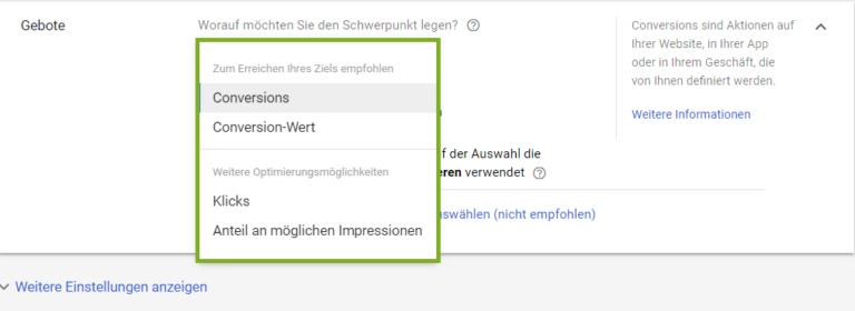 Gebotsstrategie-auswählen-768x280 Google Ads: Strategien zur Kostensenkung