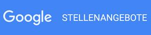 Google Stellenangebote Logo