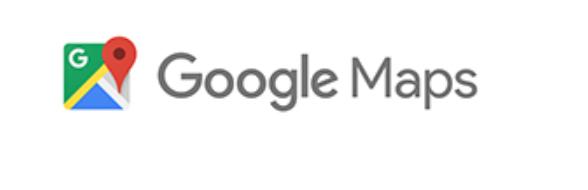 Google-Maps-Logo Google Maps – Routenplaner nach Maß