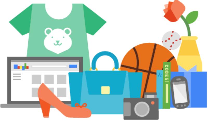 Google-Merchant-Center Google Merchant Center - Leistungsfähiges Werkzeug für Händler