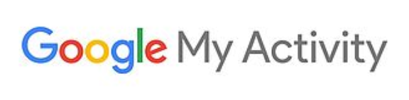 Google-My-Activity-Logo-1 Google My Activity - mehr Transparenz für Suchende