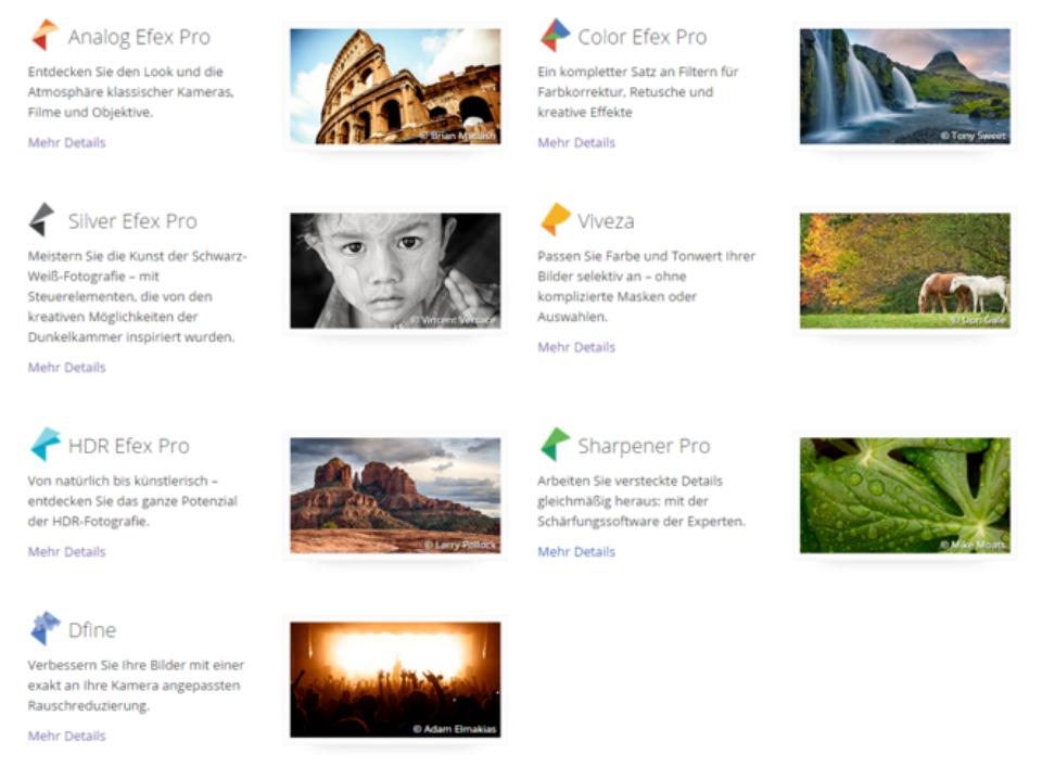 Google-Nik-Collection-Bildausschnitt Google Nik Collection - Alte Bilder neu entdecken