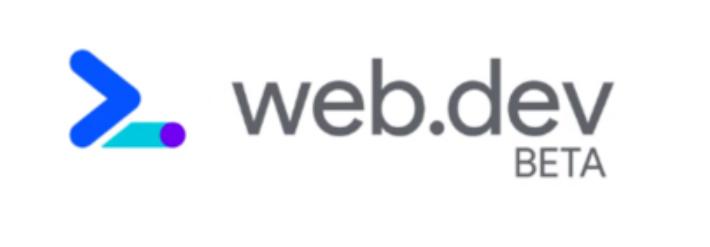 Google-Web.dev-beta-Logo Google web.dev (Beta) - Bauen Sie Ihre moderne Website