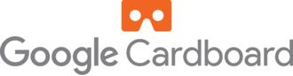 Logo Google Cardboard