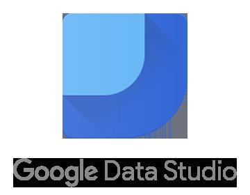 Data-Studio-Logo-Startseite Google Data Studio Webinar