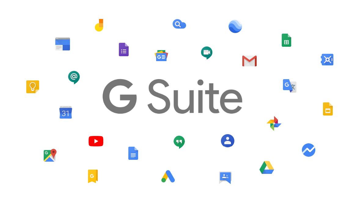 G-Suite G-Suite Inhouse Schulung