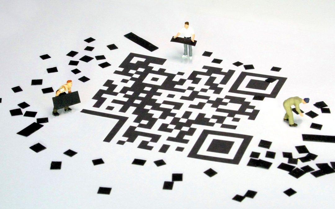 QR Code Generator – von TILL.DE inklusive Kampagnen Tracking
