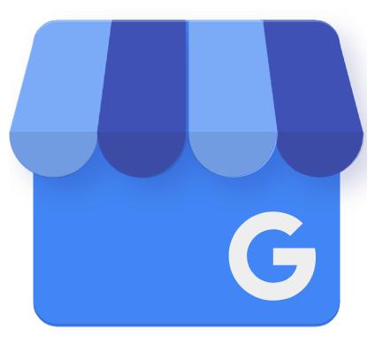 GMB_Logo Google My Business - Krisenkommunikation