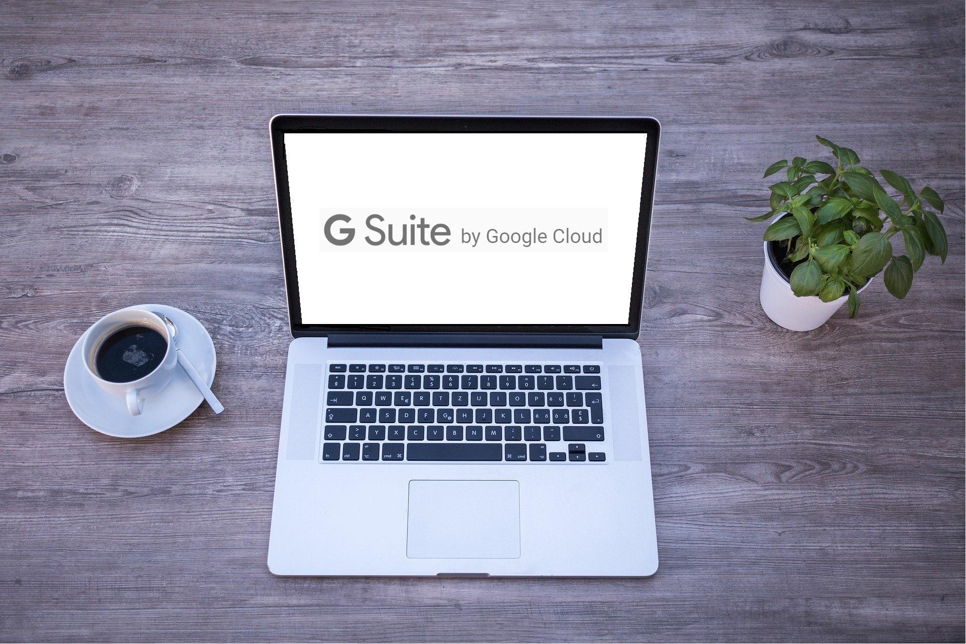 GSuite Google G Suite Coaching