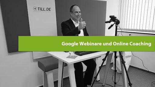 TILL.DE Webinare: Interview mit einer Teilnehmerin