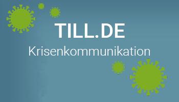 TILL.DE-Krisenkommunikation-Startseite TILL.DE - Ihre Internetagentur aus Braunschweig