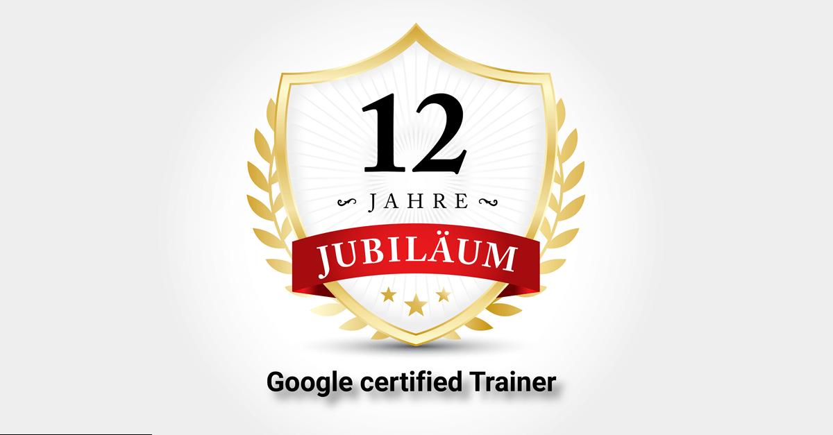 Joachim-Schröder-Jubiläum-Google-certified-Trainer-1200x627-1 TILL.DE - Ihre Internetagentur aus Braunschweig