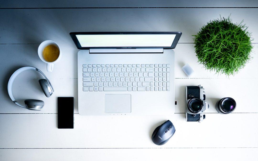 Home Office leicht gemacht – Jetzt mit der G-Suite