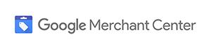Google Merchant Center Logo