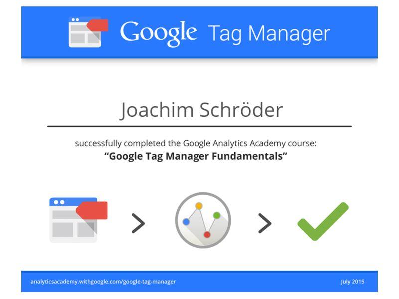Zertifikat_Google-Tag-Manager-zertifizierter-Trainer