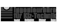 Logo Ingenieursbüro grau