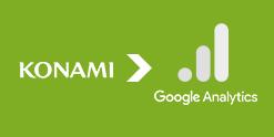 Konami-Code-Tracking