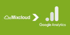 MixCloud-Tracking