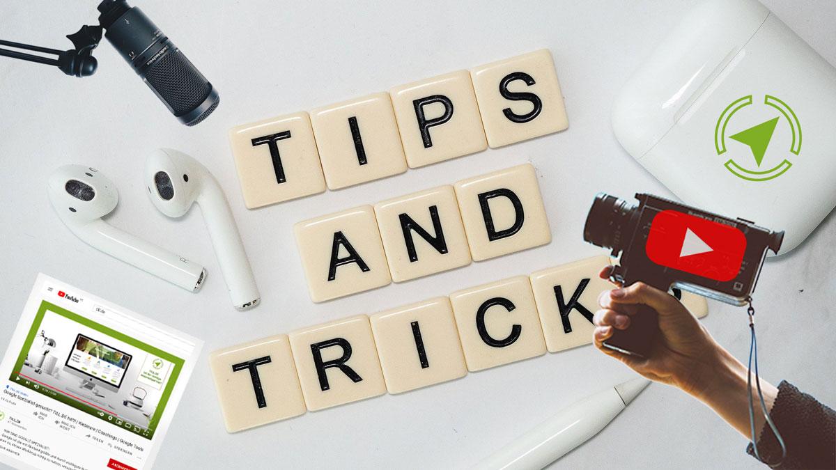 10 Tipps: Videowerbung