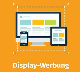 Display Werbung : Best Practices