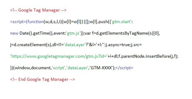 Google-Tag-Manager-Container-Snippet-1